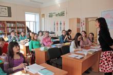 На базе Института Конфуция прошел семинар повышения квалификации для преподавателей Китайского языка, как иностранного